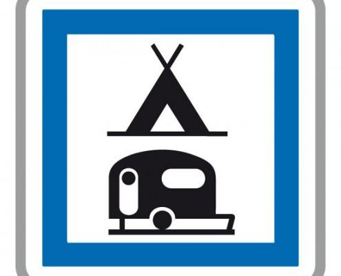 Emplacements Tentes et Caravanes