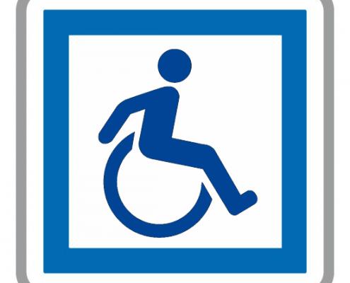 Sanitaires Handicapés